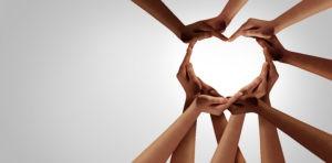 bigstock unity and diversity partnershi 328838950