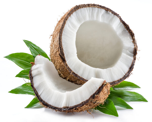 private label skin care coconut