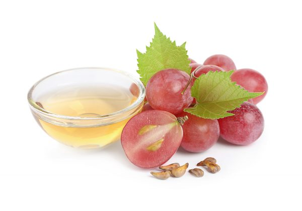 organic red grape seed private label skin care