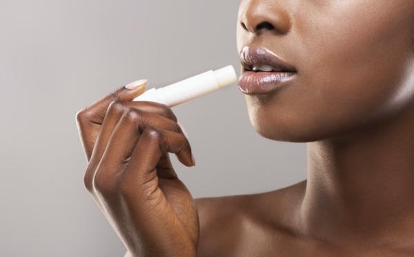 private label skin care lip treatment balm