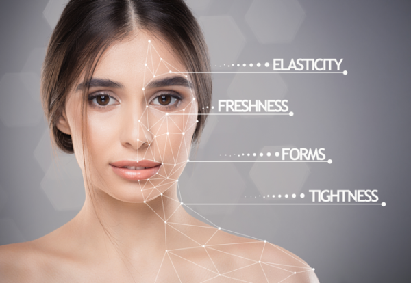 private label skin care skin tight serum