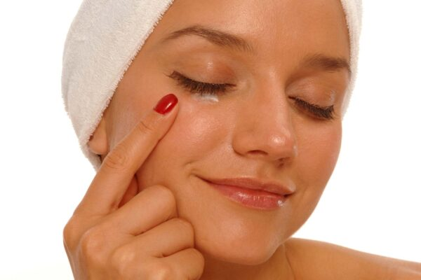 Private Label skin care Liquid Crystal Eye Gel
