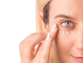 private label skin care ultra peptide eye cream