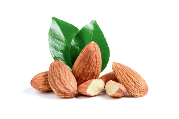 private label almond oil skin care
