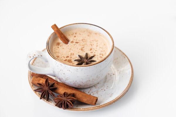 chai tea private label skin care