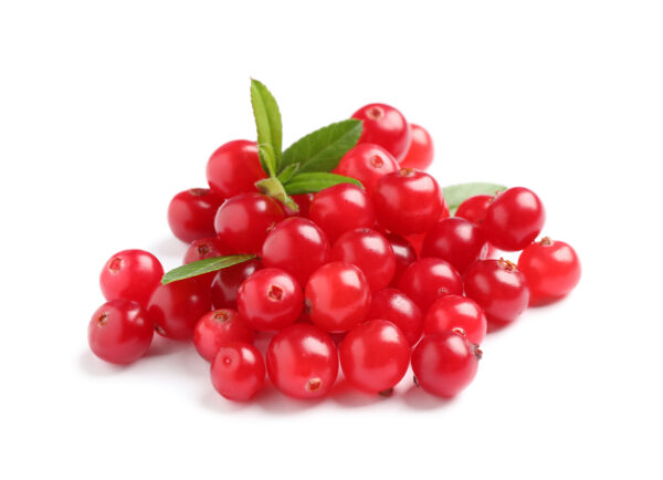 cranberries private label skin care