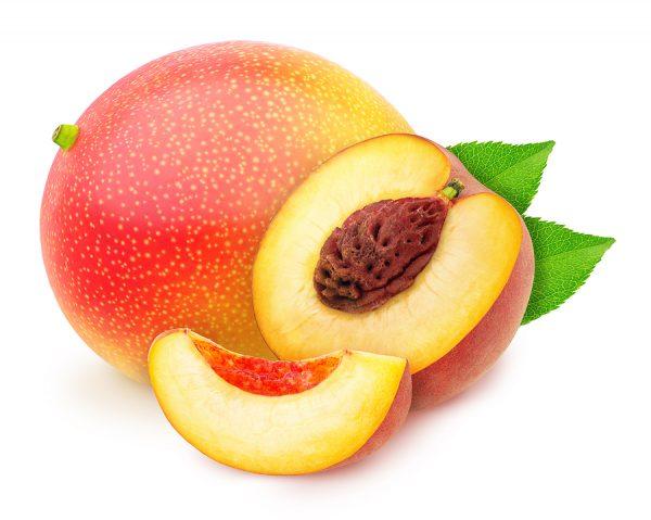 peach mango flavor private label products